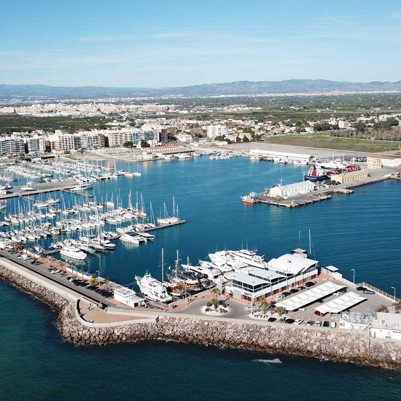 marina burriananova construcción e infraestructuras áreas de actividad web grupo gimeno