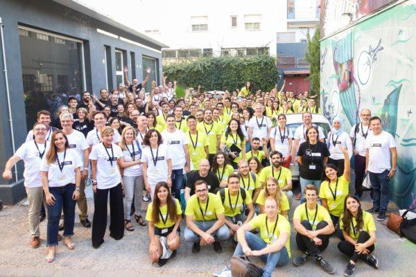Grupo Gimeno apuesta por el talento joven y la innovación en el III Hackathon Innova&acción Business Challenge