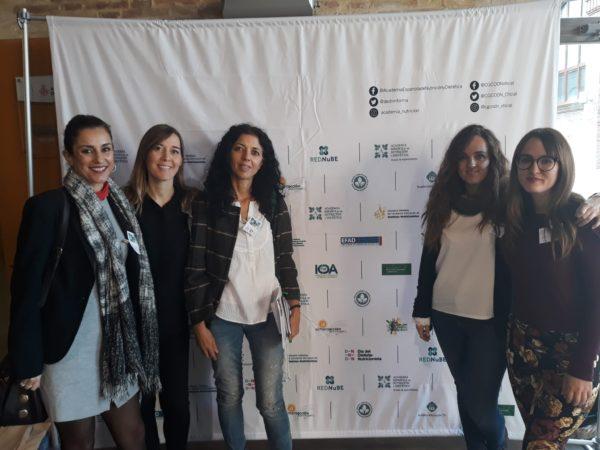 Intur Restauración Colectiva expone su propuesta de alimentación responsable a dietistas y nutricionistas de todo el país