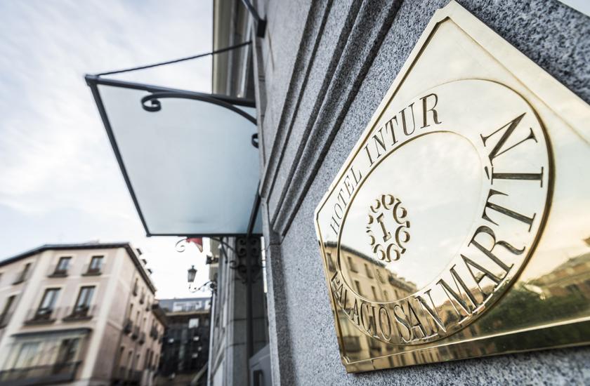 Intur Hoteles sube hasta la segunda posición en el ranking Hosteltur de cadenas de menos de 1.000 habitaciones