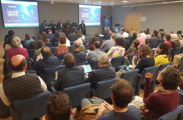 FACSA y FOVASA presentan sus últimos avances en educación ambiental