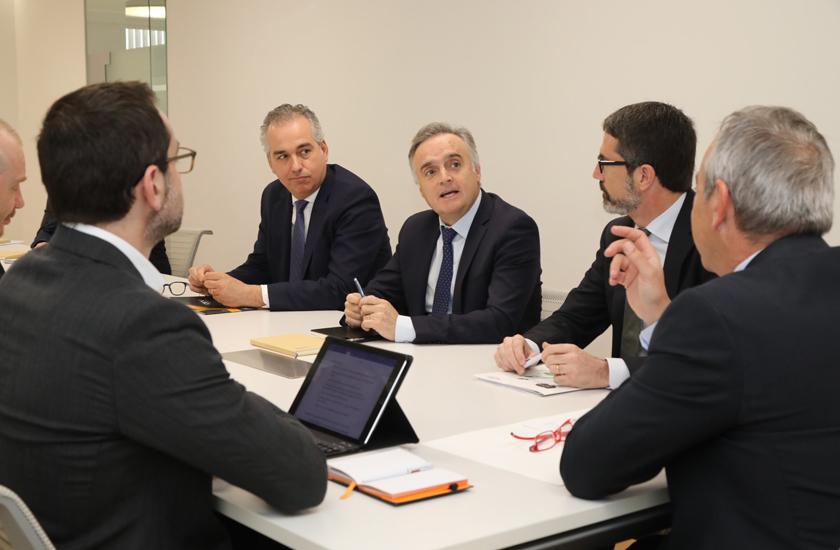Grupo Gimeno comparte su estrategia de sostenibilidad empresarial