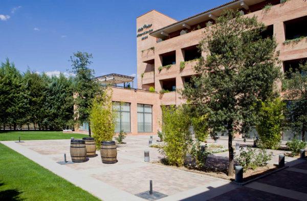 Intur Hoteles pone a disposición de las autoridades sanitarias el uso de tres de sus hoteles para combatir el COVID-19