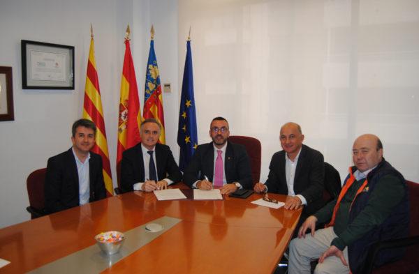 IoTsens aplicará sus soluciones tecnológicas al entorno urbano y la gestión municipal de Vila-real
