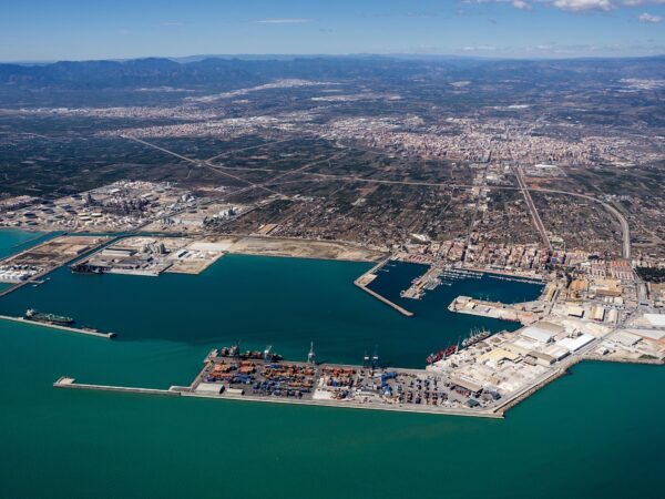 Logística portuaria - Gimeno Marítimo 2 (2