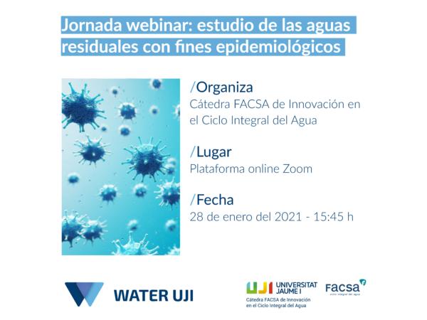 covid-water-webinar-catedra-facsa-uji