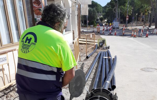 renovación-red-agua-Alcúdia