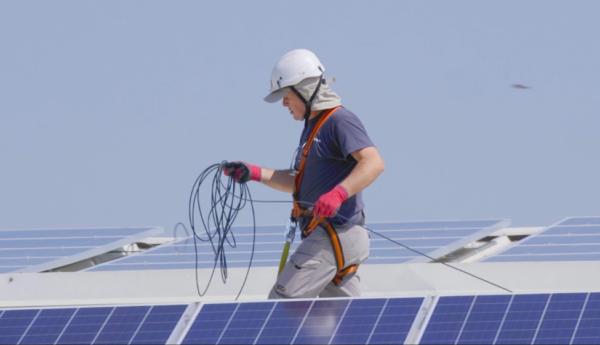 Energía - Obremo - renovables
