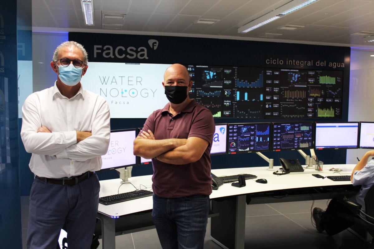 Hackathon FACSA Castellón