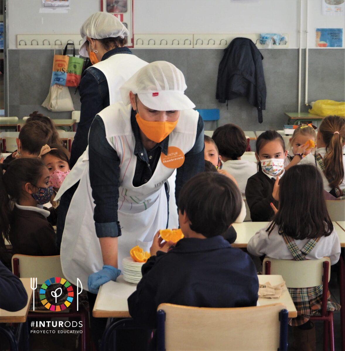 INTURODS Proyecto Educativo
